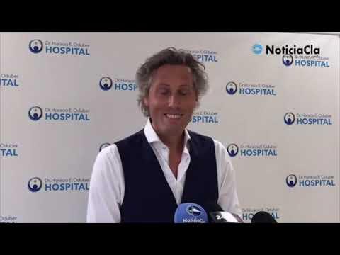 Director di hospital ta relata e situacion actual di COVID na hospital