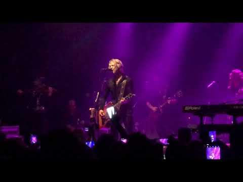 Duff McKagan – Tenderness live@Milano (Santeria 31) – 09/09/2019