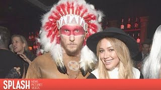 Hilary Duff Apologizes for Offensive Halloween Costume | Splash News TV