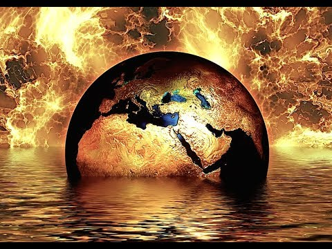 There's now a one in 20 chance of global warming 'which could wipe out humanity'