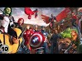 watch he video of Marvel: Ultimate Alliance 3 - Nintendo Switch Exclusive