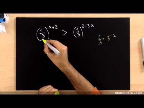 DISEQUAZIONI DI 2° GRADO: 2a parte. from YouTube · Duration:  22 minutes 18 seconds