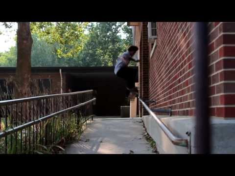 Marcus Savage: Stomping Grounds