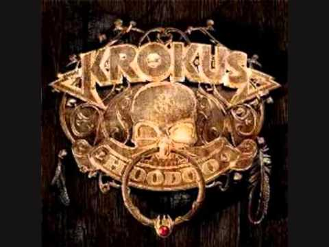 Krokus   Born To Be Wild