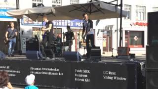 Afterfly - Vastupandamatu [Karl-Erik Taukar cover] - Live