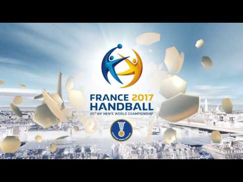 Handball IHF World Championship 2017 Intro