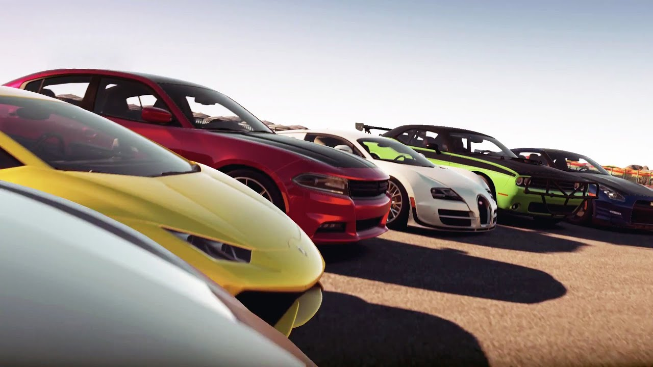 Fast And Furious 8 Cars Wallpaper Hd Forza Horizon 2 Fast Amp Furious Launch Trailer Youtube