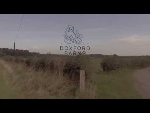 Doxford Barns Promotional Video