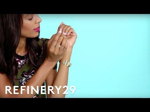 The Ultimate Lazy Girl Manicure | Beauty Prep School ...