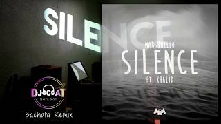 Marshmello ft. Khalid - Silence (Bachata Remix DJ Cat)