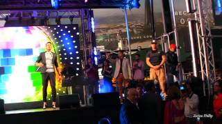 "Mickey Singh "" BAD GIRL"" 2014 Diwali Festival Times Square"