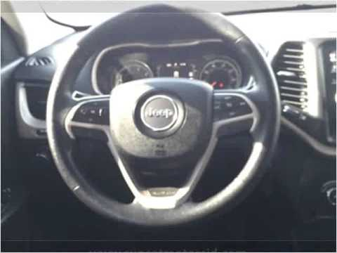2014 Jeep Cherokee Used Cars Boise Id Youtube