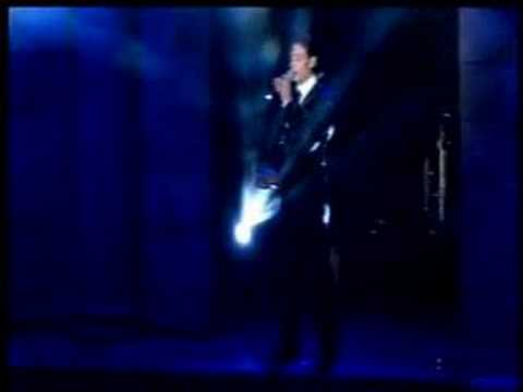 Il Divo - Unbreak My Heart Live