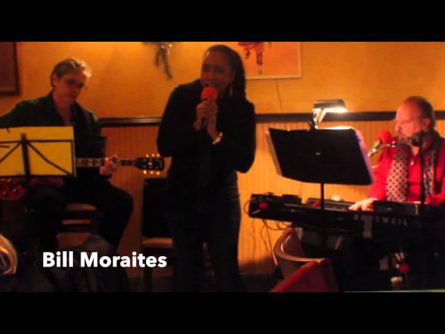 Hillary Hawkins, Dave Sansone & Bill Moraites LIVE at Franco's!