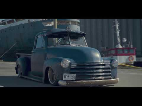 OLD BLUE [ Matt's 53' Chevy 1300 Pickup ]