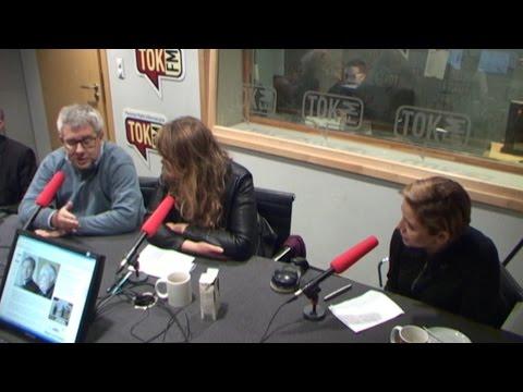 Piekarska do Czarneckiego: Nie róbcie z kobiet kretynek