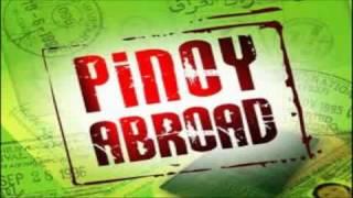 pinoy abroad hambog ng sagpro krew new release cd quality audio