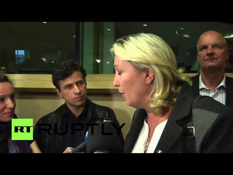 Belgium: Europe needs to re-establish good relations with Russia
