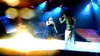 Hudson feat Ruth Sahanaya - Usah Kau Lara Sendiri