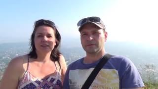видео Отдых в Кавказских Минеральных водах