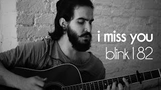 I Miss You - Blink 182 | Abstraindo o Absoluto