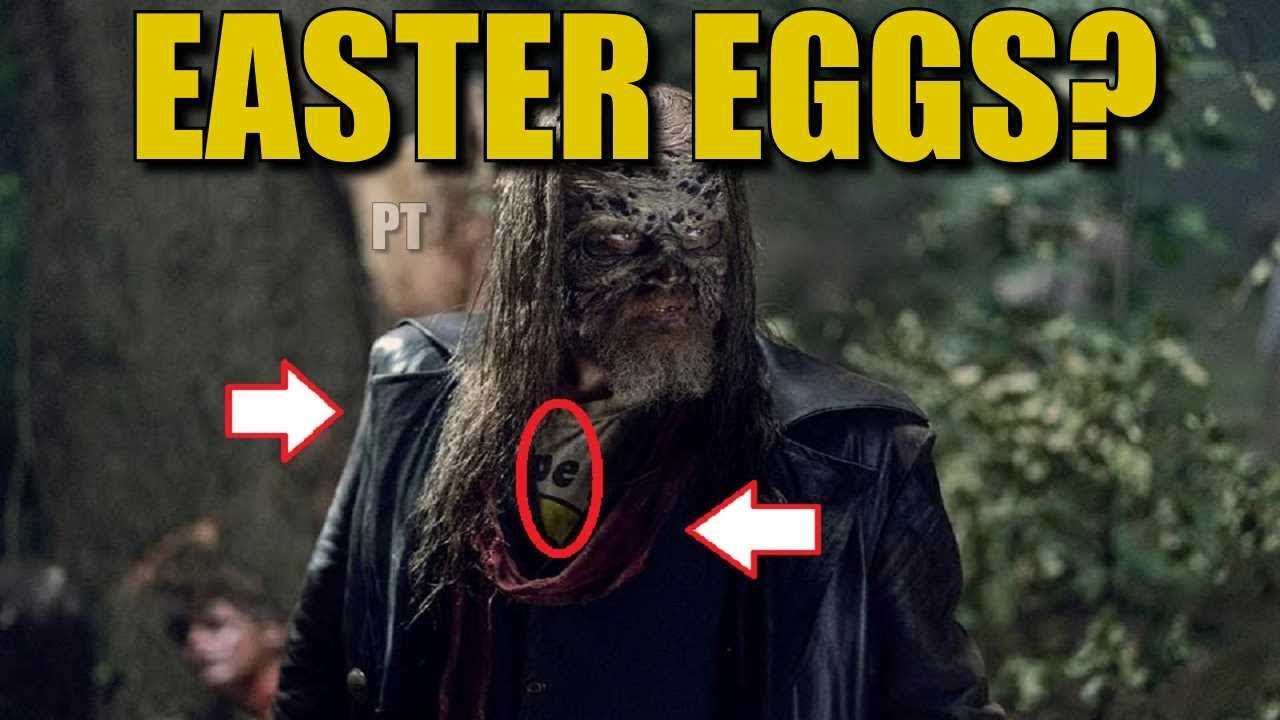 Ryan Hurst shares more clues on Beta's backstory on The Walking Dead