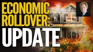 Update On USA's Economic Rollover - Mike Maloney