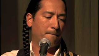 Native Voice TV 1 Phoenix: Blackfeet Singer, Songwriter, Musician/Song, Seeds