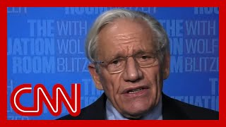 Bob Woodward: We are in one of the most dangerous periods in American history