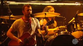 Kings of Leon - Back Down South (Live @ Lollapalooza 2014)