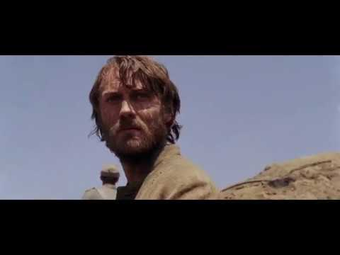 Cold Mountain (The War)