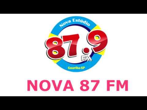 Vinheta Nova 87 Fm