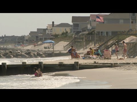 Local Impacts of Climate Change in Myrtle Beach, SC | Sea Change