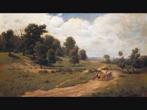 Mykola Lysenko - `Dumka-shumka` (Second Ukrainian Rhapsody, 1877) by Roman Horbyk