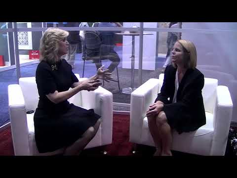 Coverings 2019:  Engage @ Connect:  Heidi Martin