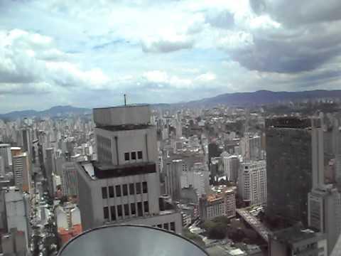 edifício banespa,Empire State Building paulistano