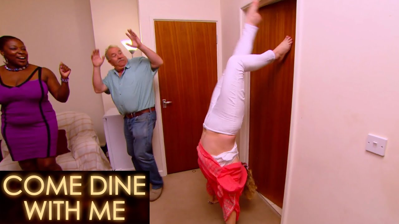 Remembering The Most Iconic Come Dine With Me Contestants Ever