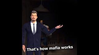 Roblox Hmm: Mafia Geld Teil 1