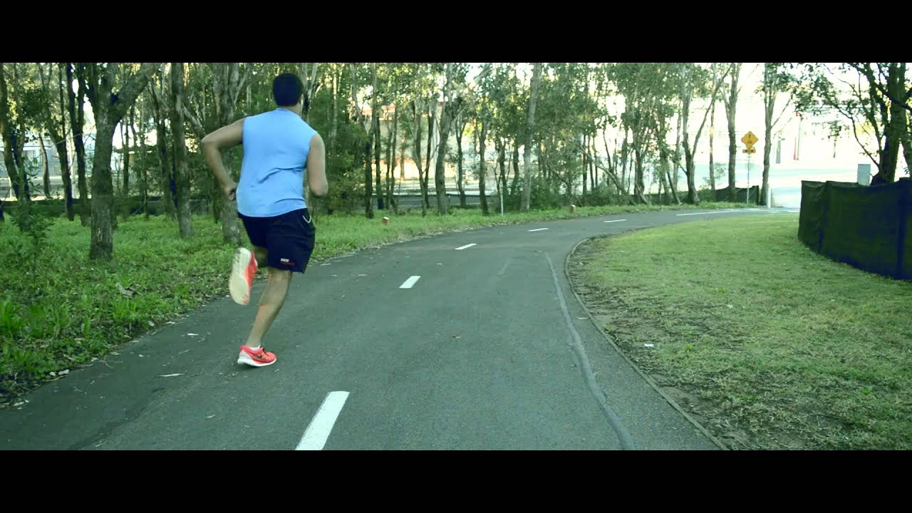 37024894aee1 Don t Make Excuses - Nike Running Shoes Commercial 2015 (HSC Major Project  Multimedia)