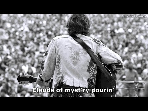 Creedence Clearwater Revival - Who'll Stop The Rain Lyrics mp3