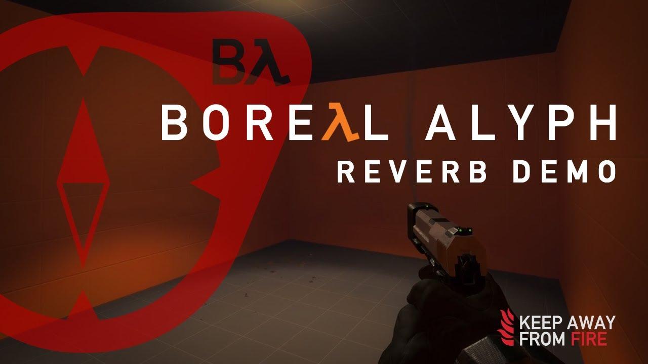 Посмотрите геймплей еще одной фанатской Half-Life 3. Разработчики обещают реалистичную графику