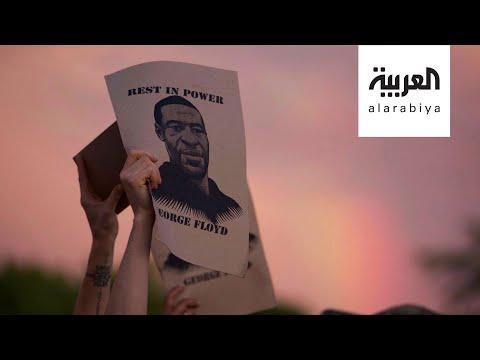 هل يحكم الصراع الانتخابي بين ترمب وبايدن أزمة مقتل فلويد؟  - نشر قبل 4 ساعة