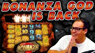 BIG WIN! €20 Bonus on Bonanza Megaways