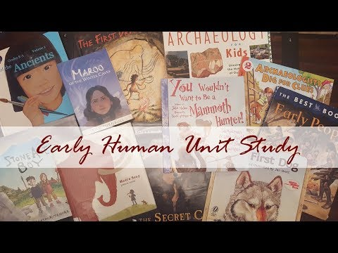 Prehistory  Unit: Early Humans