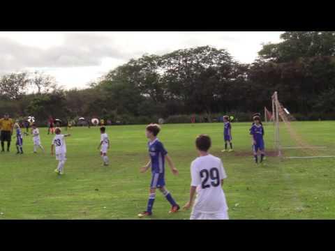 WSC 06B Royal vs Chelsea 06B Blue pt1