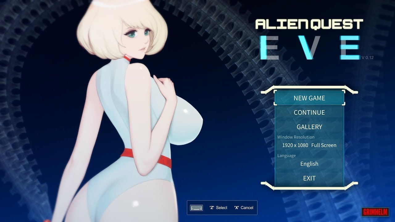 alienquest eve