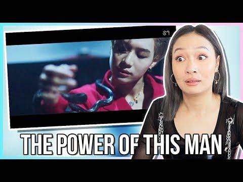 TAEMIN 태민 'WANT' MV REACTION
