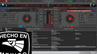 Baixar MIX en vivo virtual dj     cumbias   DJ LEO  2017