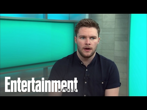 Jack Reynor On The One Line In Sing Street That Sold Him  Entertainment Weekly