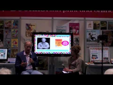 Donna Seaman interviews Richard Ford